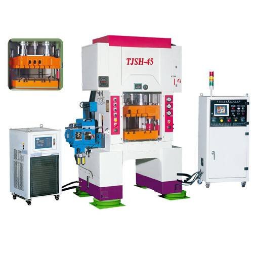 TJS H type 45T High Speed Punching Machine