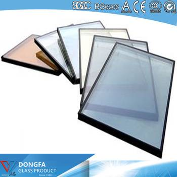 Energy-saving Insulated Glass