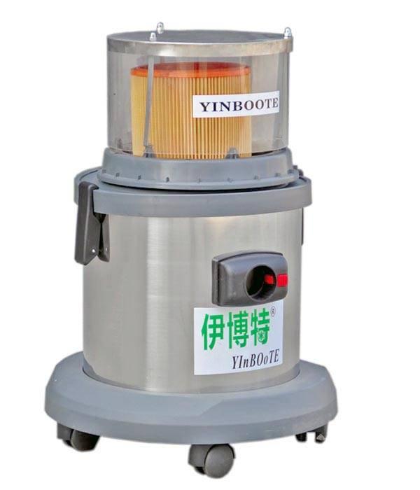 YInBOoTE IV-20CR Clean room dedicated vacuum cleaner
