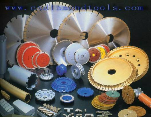 Diamond Tools: Cutting Tools ,Diamond Circle Blade, Cutting Disc