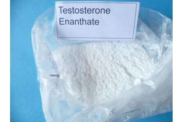 High Purity Above 98.5% Testosterone Enanthate Raw Material Powders