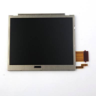 Replacement Bottom LCD Screen for Nintendo DSi USD7.00/pcs