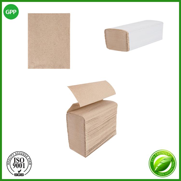 """Premium Multifold Paper Towel 9""""x9"""""""