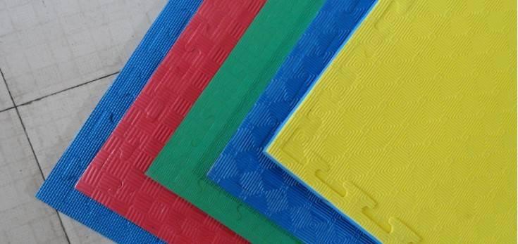 eva floor mat/sports mat/gym mat/karate/taekwondo mat