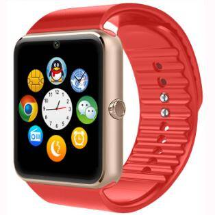 Elegant chinese low price android sport mobile bluetooth smartwatch