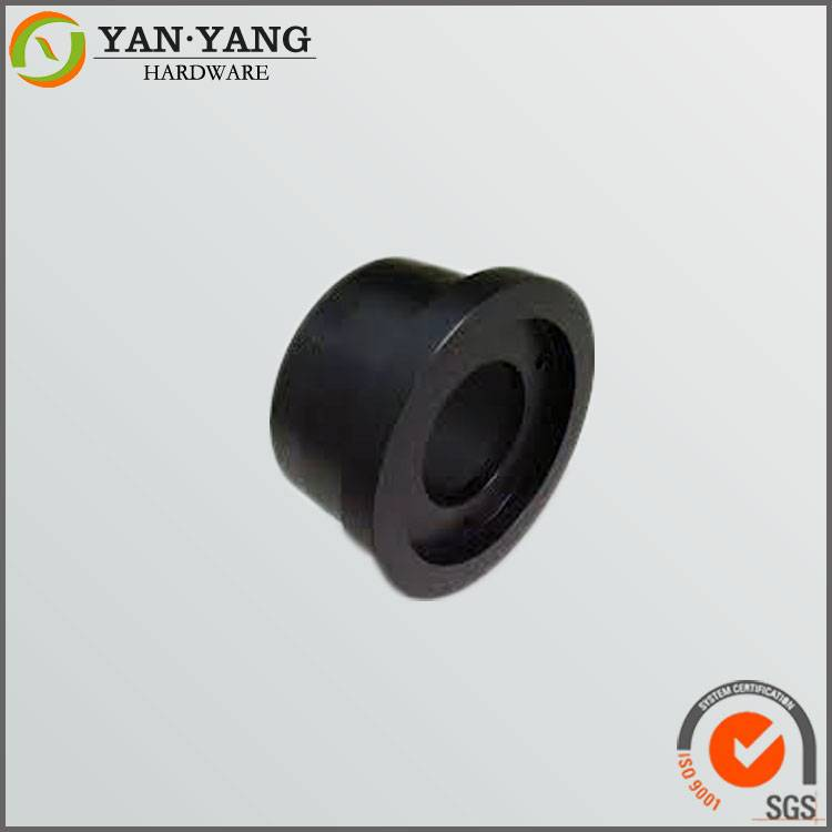 OEM high custom cnc milling parts, custom stainless steel milling part with blackening