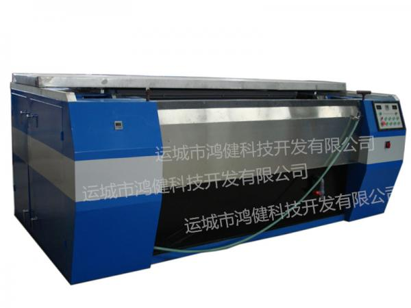 Copper Plating Machine for Gravure Cylinder Making