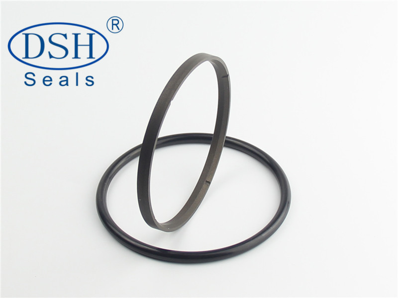 Buffer HBTS excavator seals cylinder and hydraulic seals