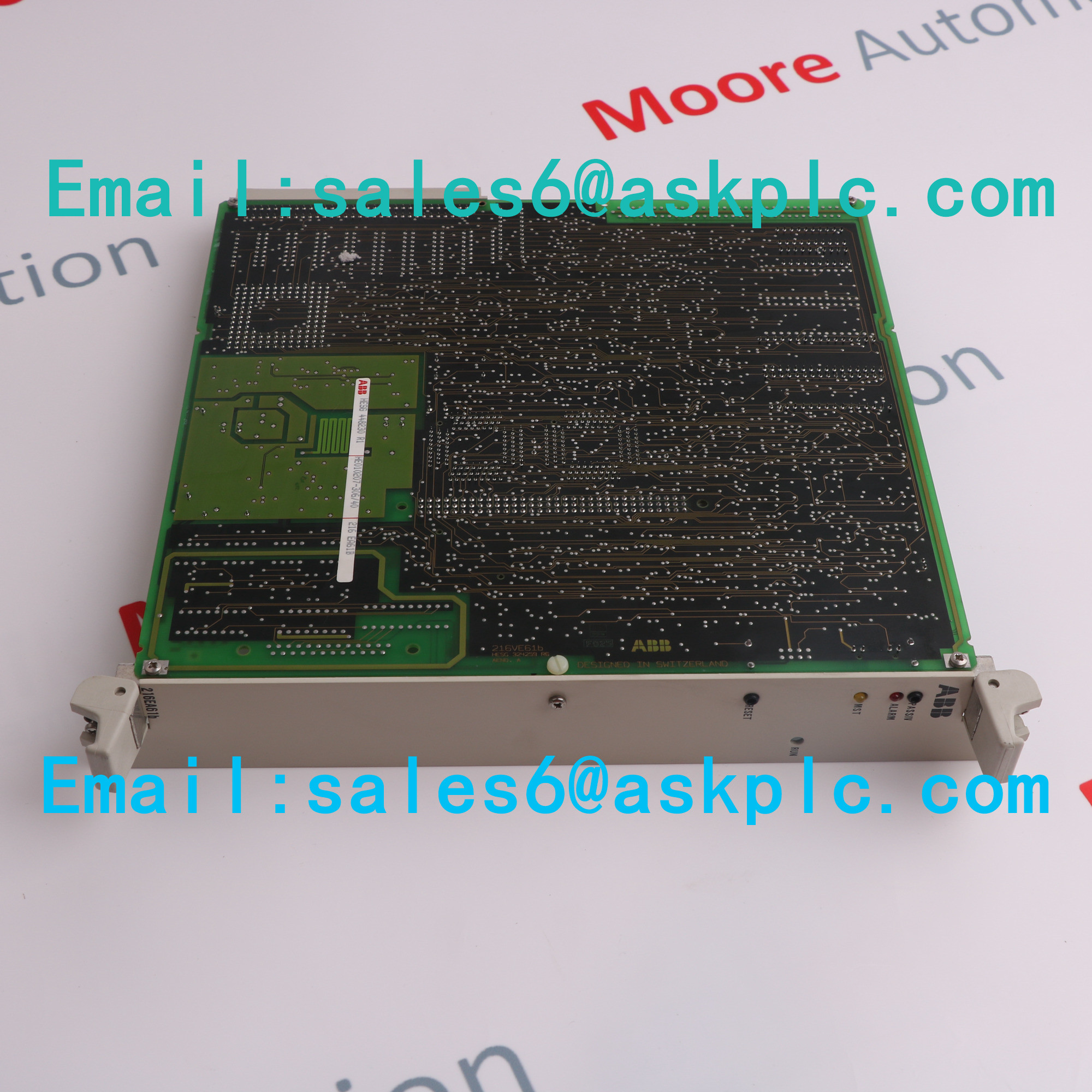 ABB HIEE305082R0001 new in stock one year warranty