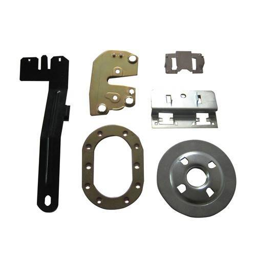 Automotive stamping, electronic punching, electronic shell, aerospace parts stamping, stamping piece