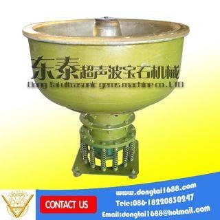 polishing tumbler/gemstone machine