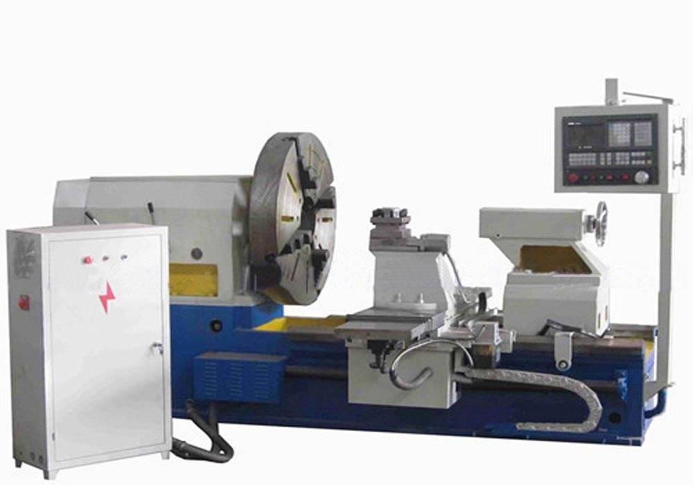 CE ISO9001 China Manufacturer Horizontal Lathe Machine for 19 Years