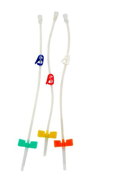 Fistula Needles,Arterial Venous fistula needle set,surgical needle