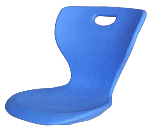 Double Layer Plastic Parts,Double Layer Plastic Seat,Double Layer Plastic Chair