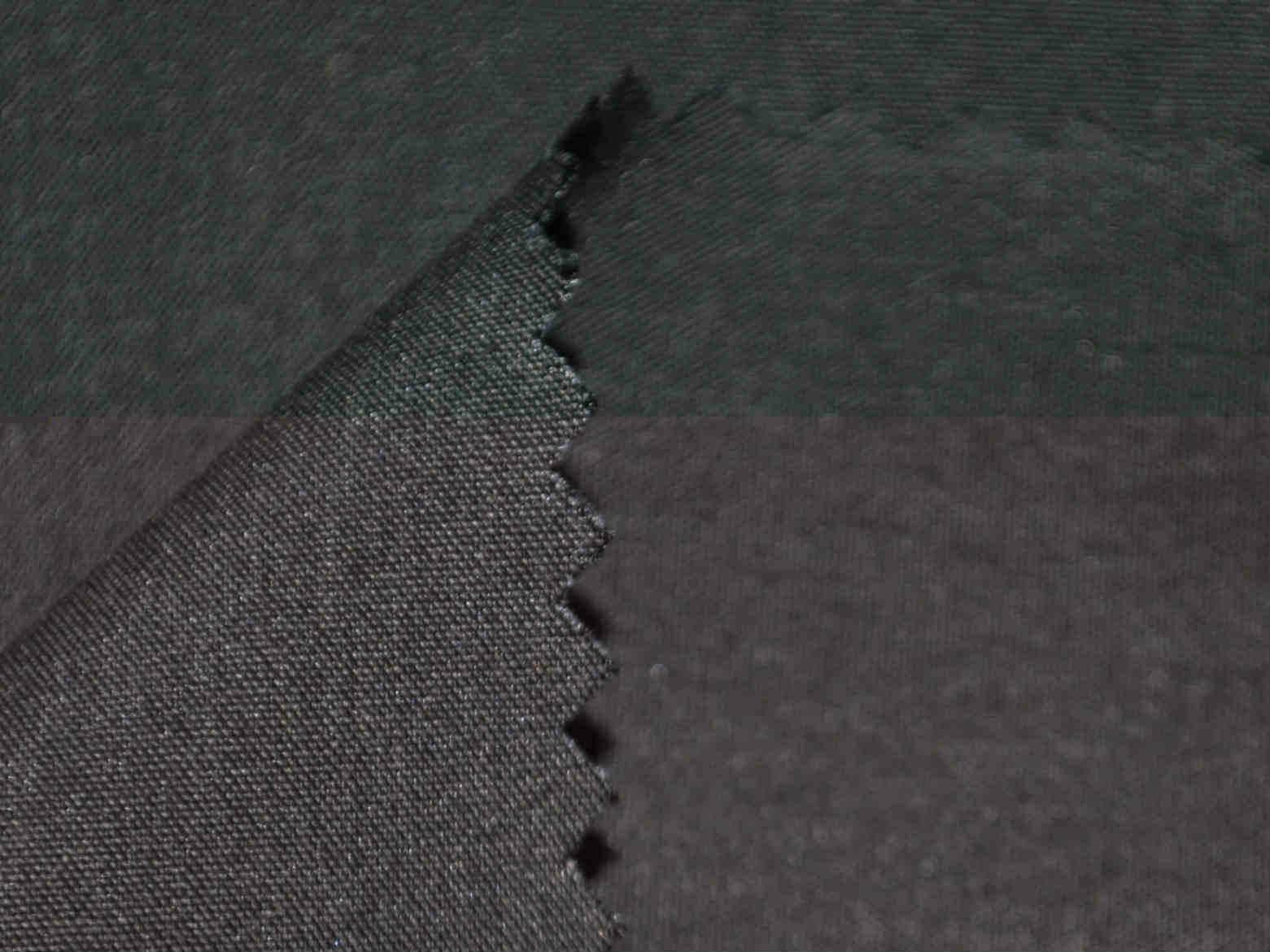 32S*100D Cotton/Nylon Mixed Plain