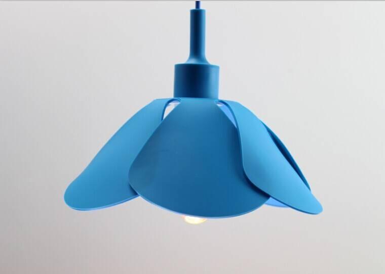 Slicon pendant lamp$4.50