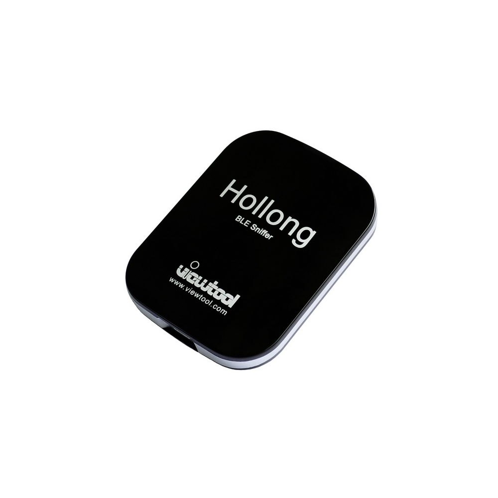 Hollong Bluetooth 4.0/4.1/4.2 BLE Sniffer/Analyzer