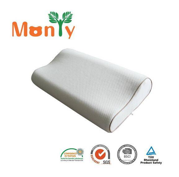 Good night nice memory form pillow with cheap price from china