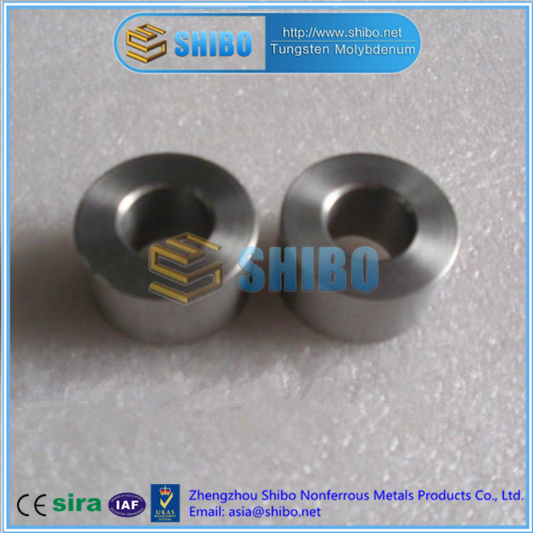 Factory Supply High Purity 99.95% Molybdenum Ring