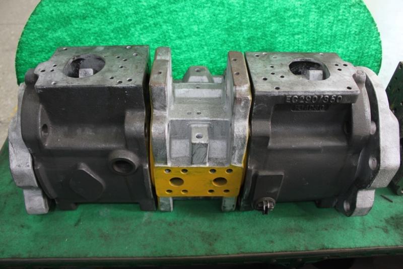 Heavy Equipment part