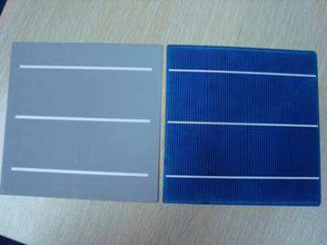 Poly/Multi-crystalline solar cells 6x6 with cheap price