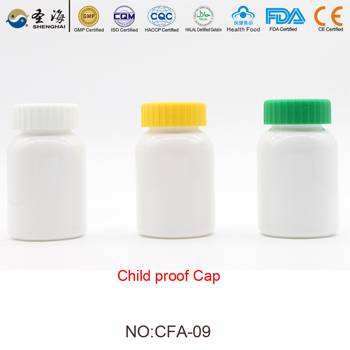 150ml Pharmaceutical Use Vitamin Bottle Free Sample