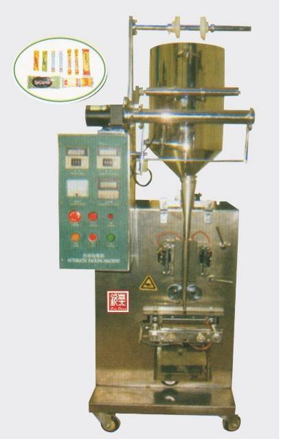 DXD-140Type multi-function automatic packing machine
