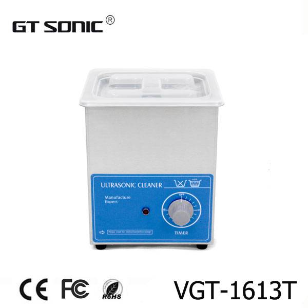 VGT-1613T INDUSTRIAL SPARE PARTS ULTRASONIC CLEANER