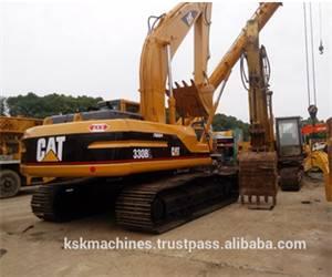 Used Excavator CATE 330BL
