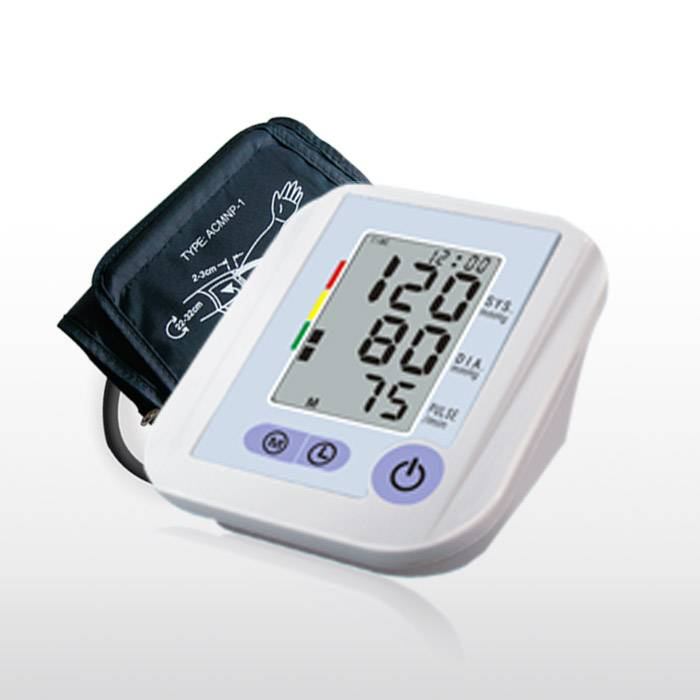 A-BP312 automatical arm blood pressure monitor