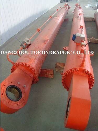 Hydraulic Cylinder double acting cylinder stroke cylinder