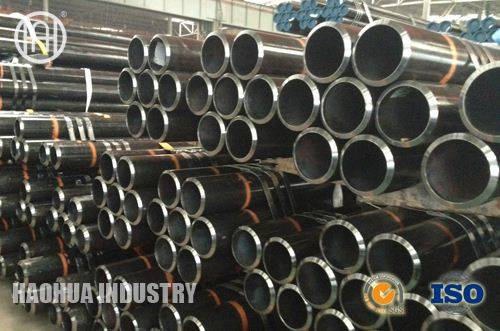 High Alloy Steel Tubes and Pipes