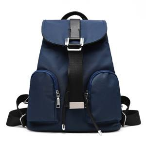 PU lady backpack