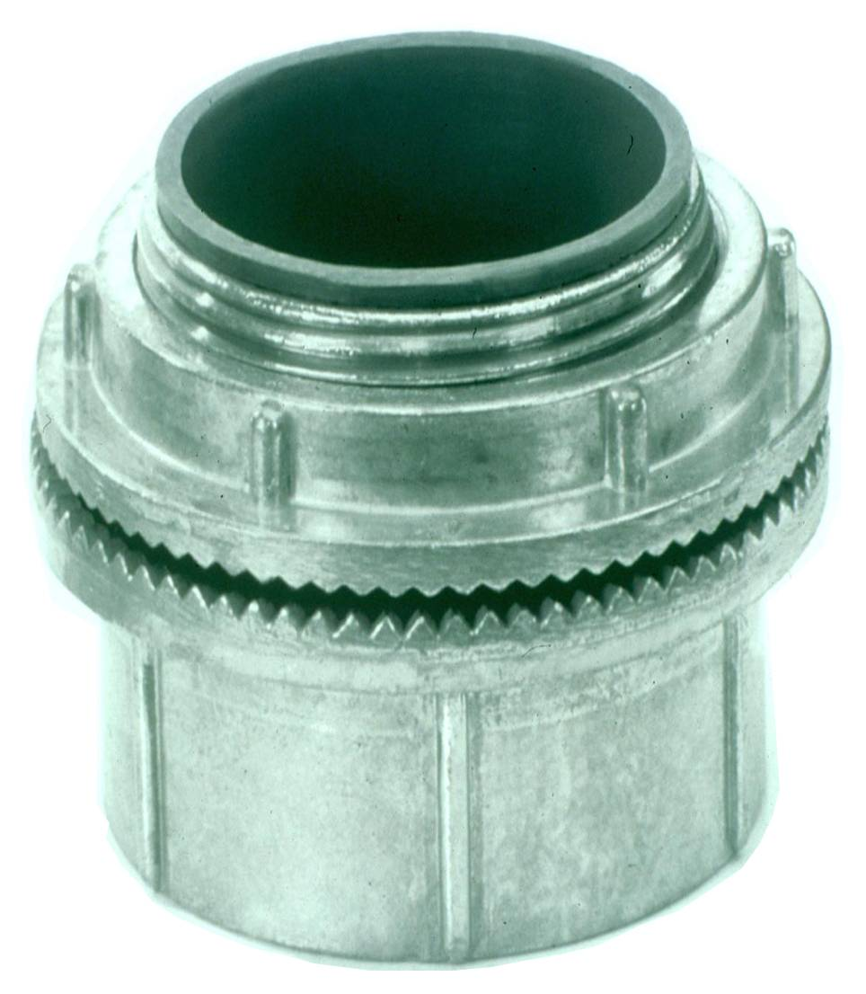 water tight connector zinc die cast