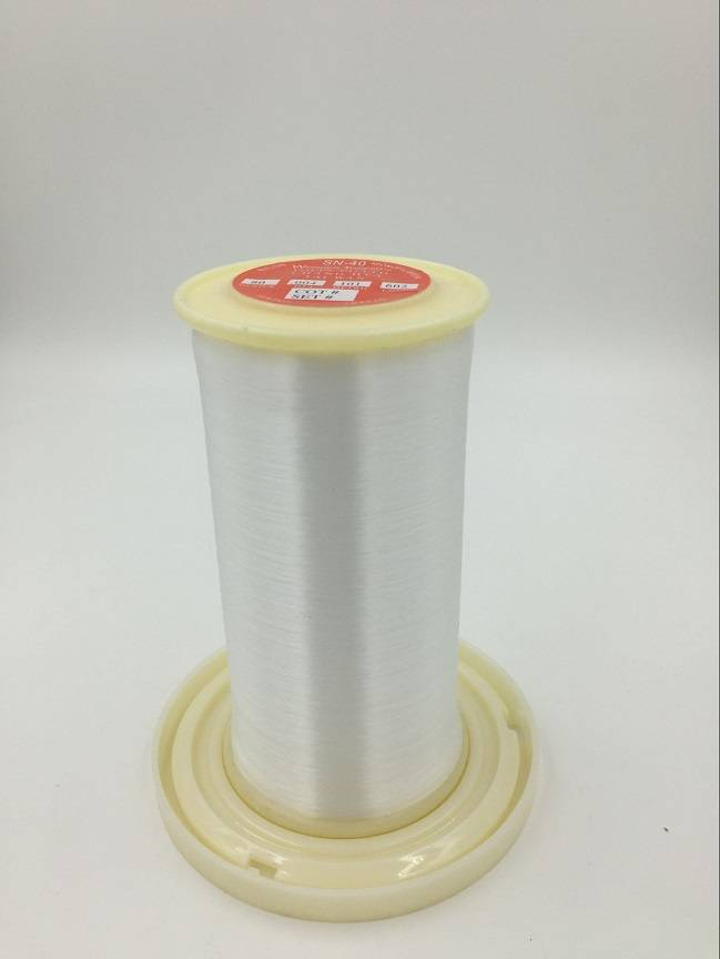 0.08mm nylon monofilament factory made