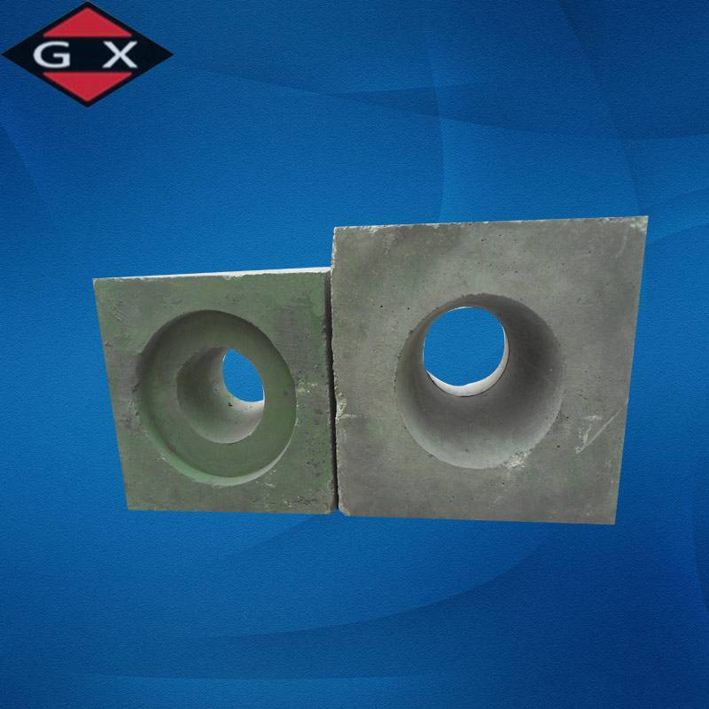 Good Quality Refractory Well Block for Tundish