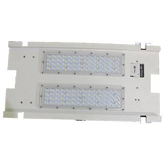 Europe LED Gas Station Lighting Retrofit 60w LED Replace 150w MH