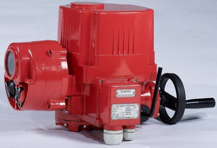 HKJ Series Electric  Actuator