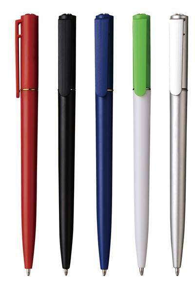plastic ball pen/hotel pen