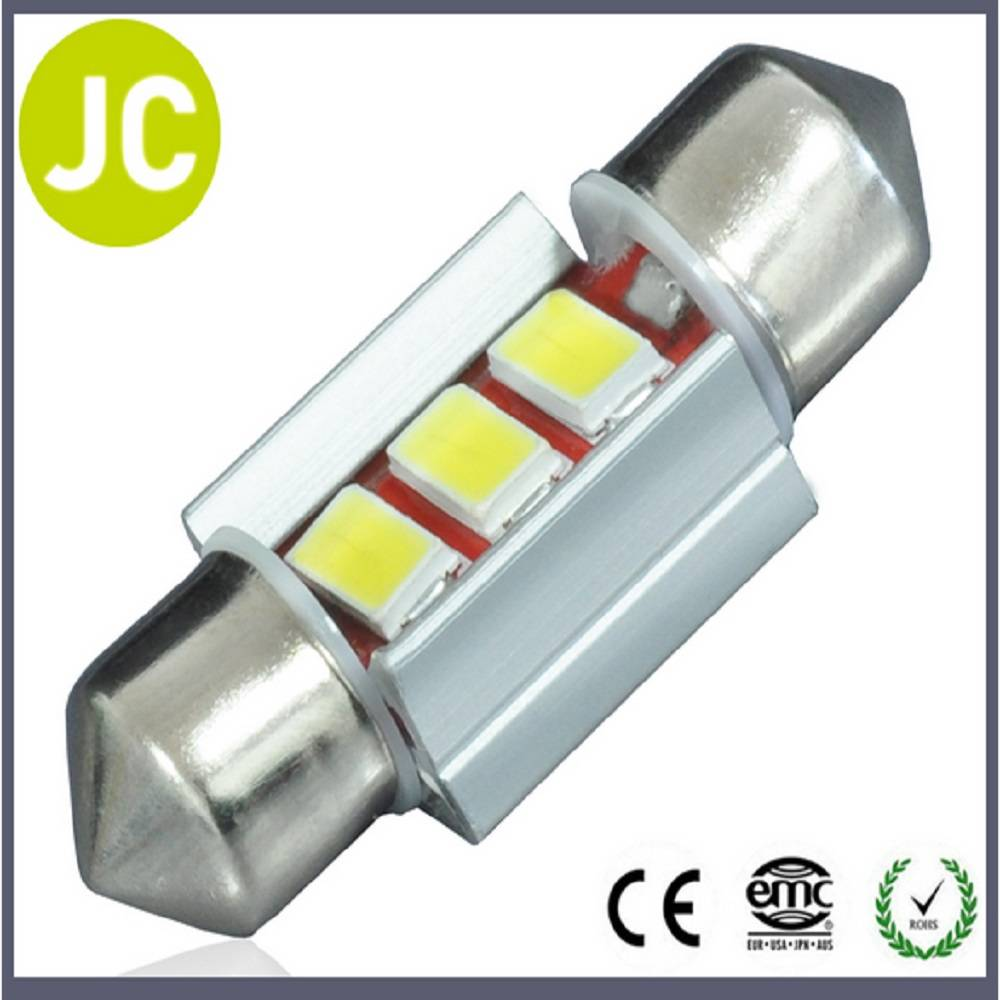 Popular and inexpensive white led car light