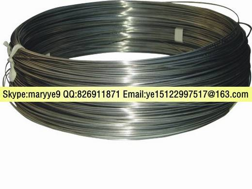 nickel alloy wire Inconel600
