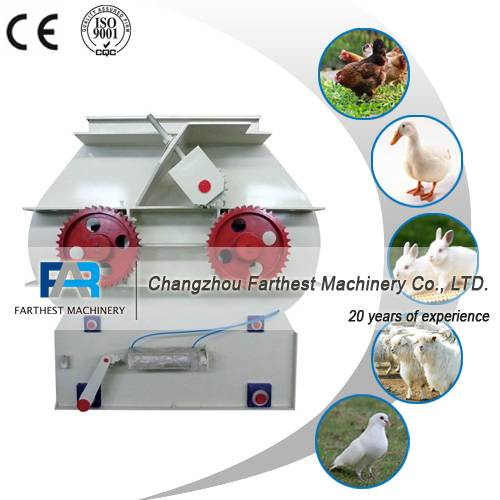 Cattle Feed Mixing Equipment