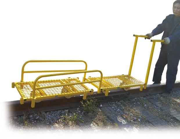 Grid Cart