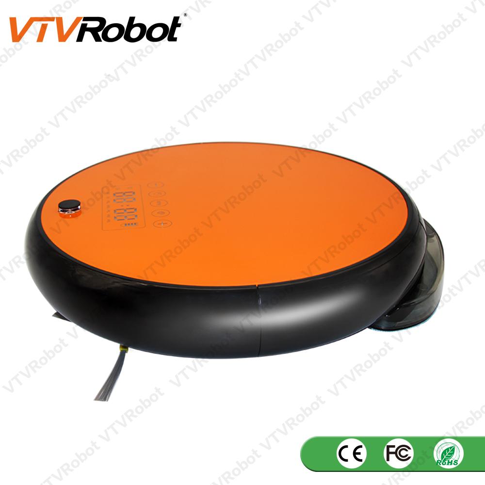 vtvrobot robot vacuum cleaner V6S+
