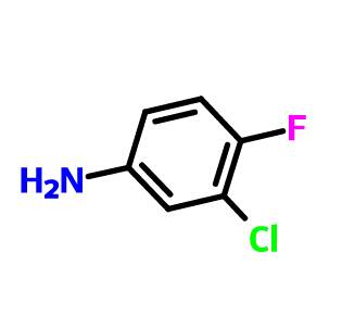 Fluorochloroaniline