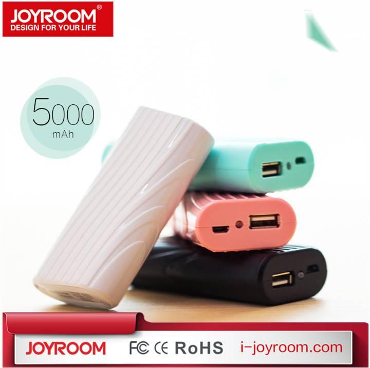 JOYROOM 5000mAh power bank portable charger