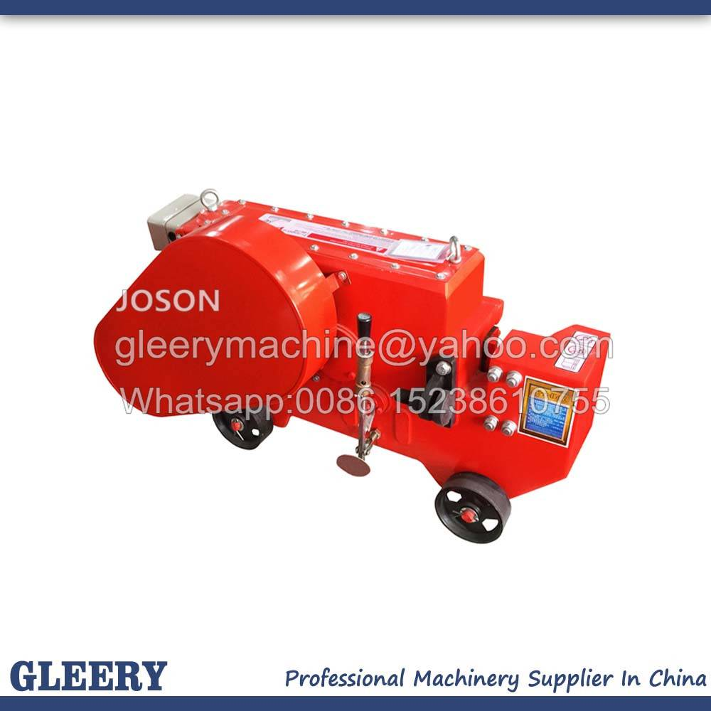 GQ40C Rebar Shearing Machine