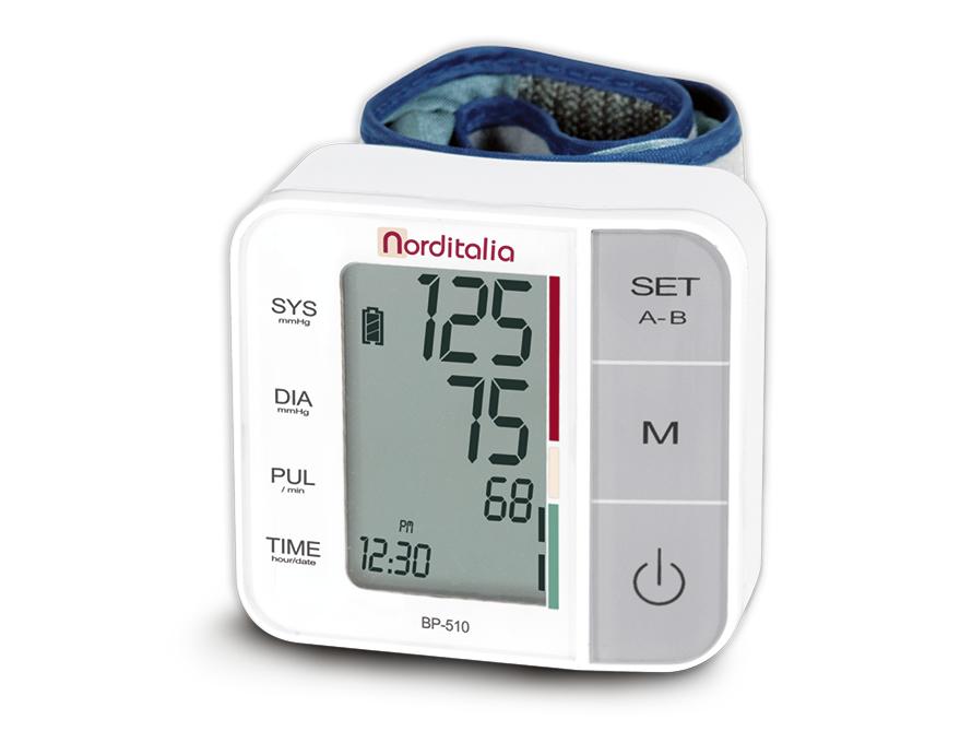 Blood Pressure Monitors BP-510