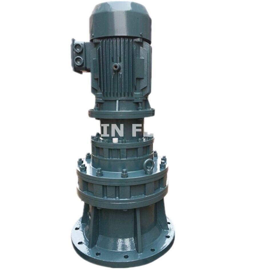 BW/BWD/XW/XWD/BL/BLD/XL/XLD planetary cycloid pinwheel reducer