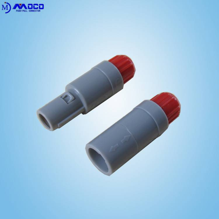 CE ROHS ISO9001approved M14 2-14 pin plastic wire to wire connector